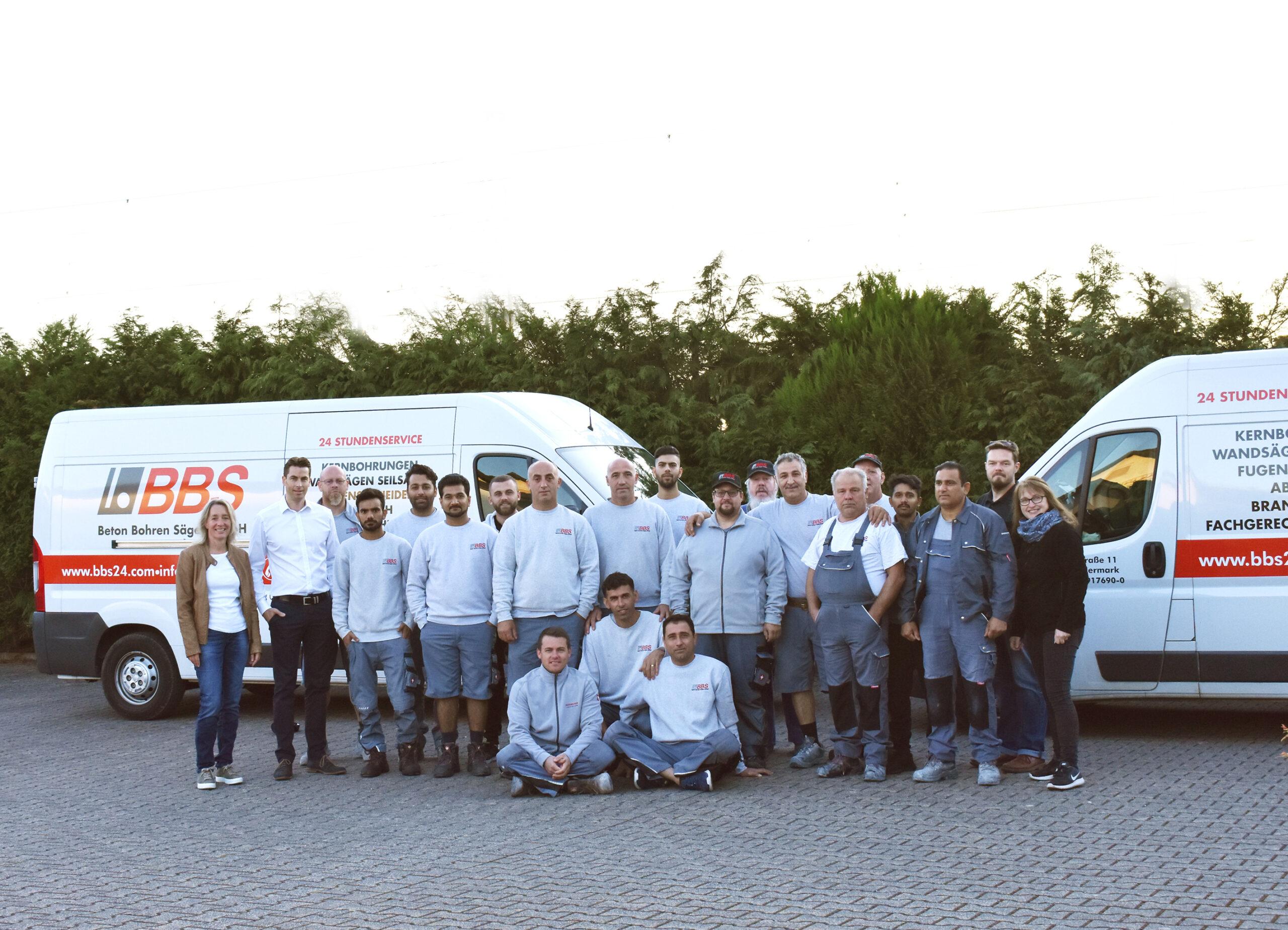BBS Team